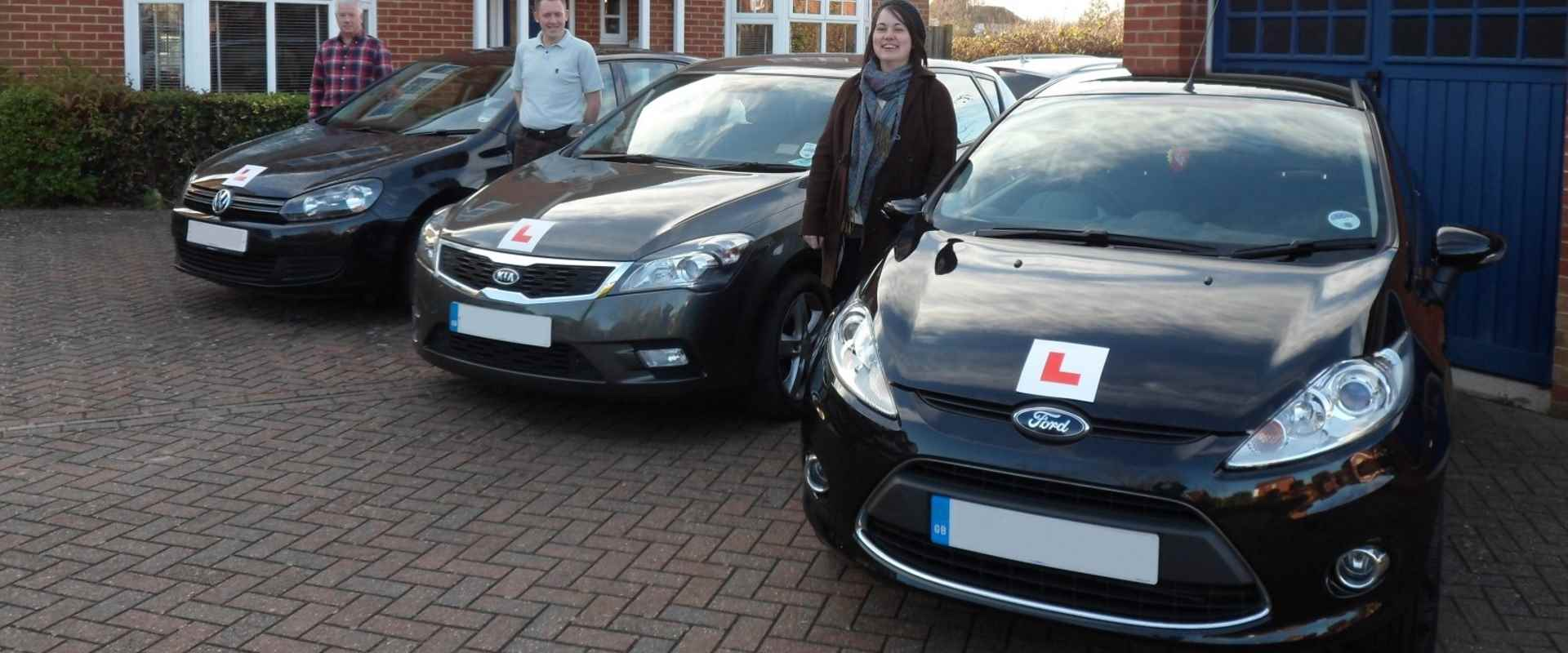 Kent Intensive Driving School
